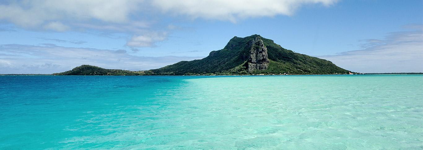 Maupiti - © GIE Tahiti Tourisme - P. Bacchet