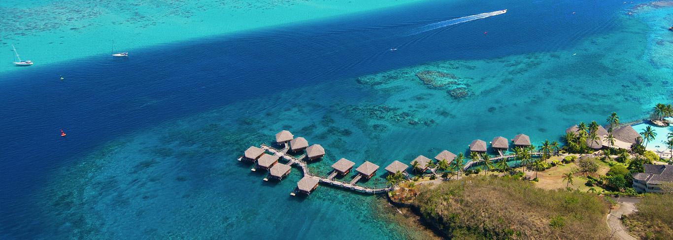Tahiti - Archipel de la société - © GIE Tahiti Tourisme