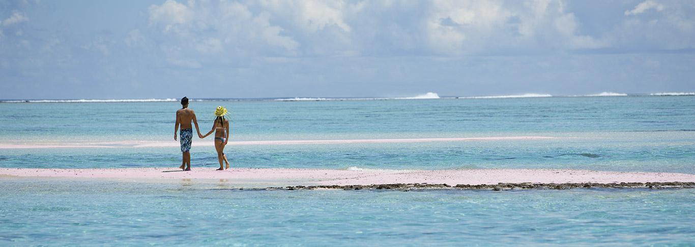 Tikehau - © GIE Tahiti Tourisme - P. Bacchet