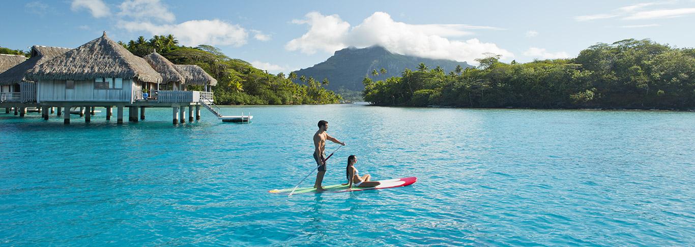 Polynésie - © GIE Tahiti Tourisme -  Kirklandphotos.com