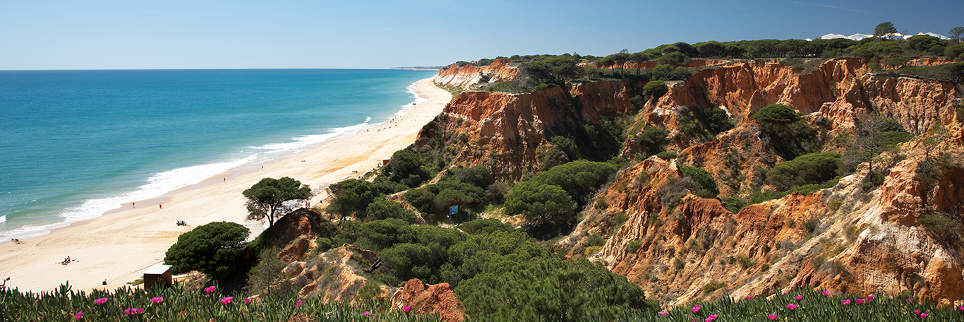 Vacances en Algarve au Portugal