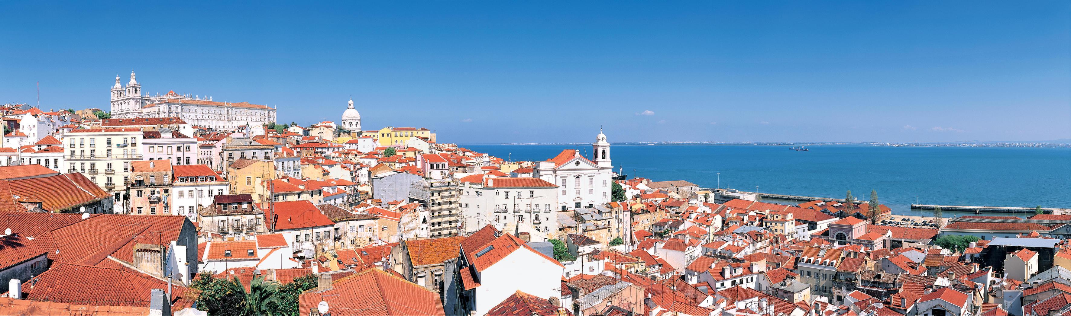 OT visit portugal
