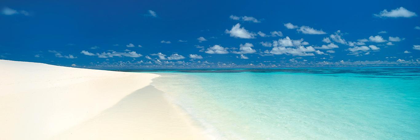 Séjour dans les îles extérieures des Seychelles