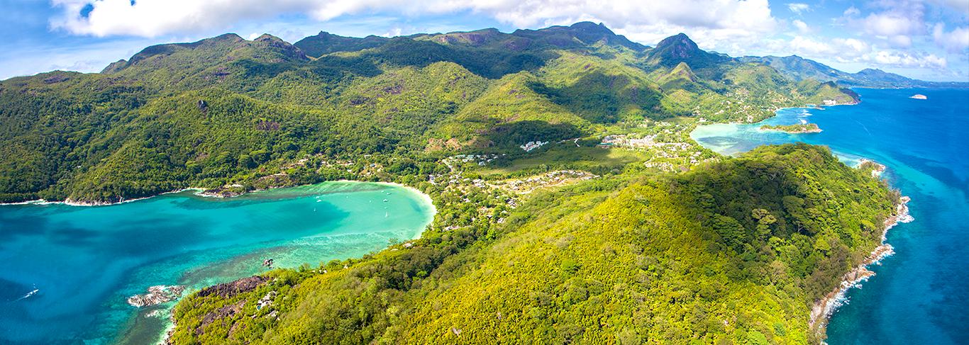 Un voyage aux Seychelles mahé
