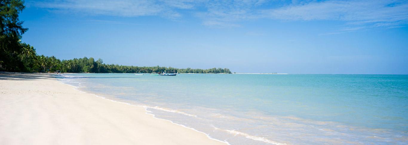 Khao Lak : un paradis pour la plongée et la nature