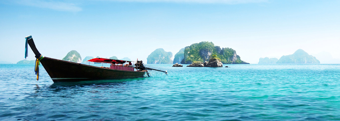 Voyage à Phuket en Thaïlande