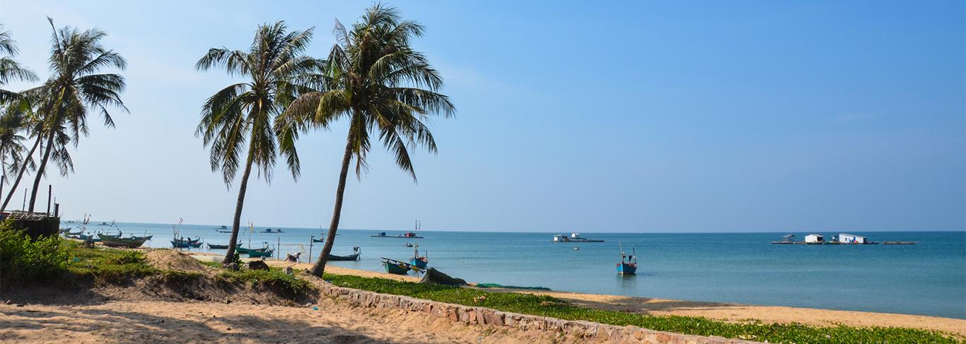 Séjour Plage sur l'île de Phu Quoc au Vietnam
