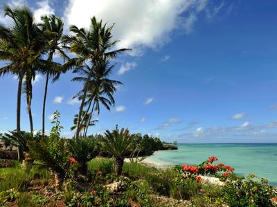 Séjour à Zanzibar | ©The Residence