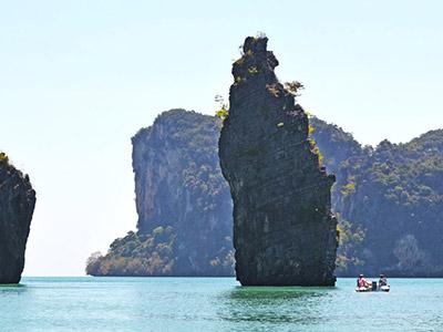 Voyage à Khao Lak
