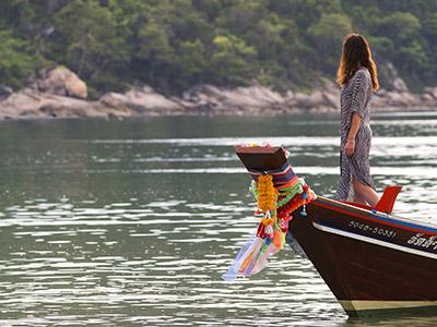 Voyage à Koh Phangan