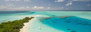 Partir aux Bahamas