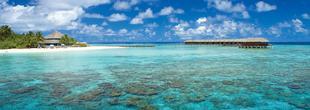 Atoll de Faafu