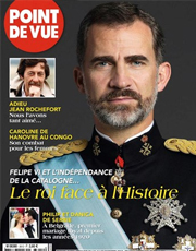 Point de Vue cover