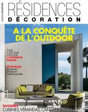 residence decoration