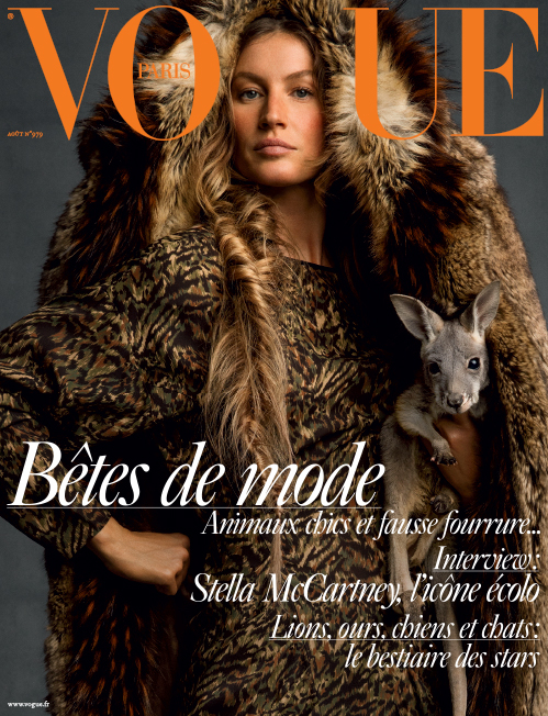 vogue oovatu bien etre animal