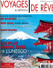 Voyage & Hotels de Rêve