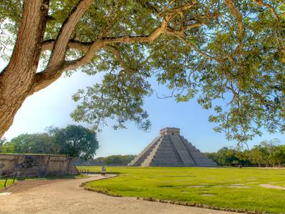 Chichen Itza | Visit Mexico