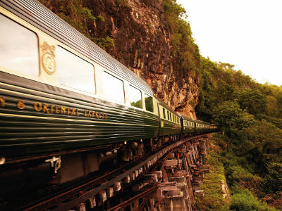 Eastern & Oriental Express |