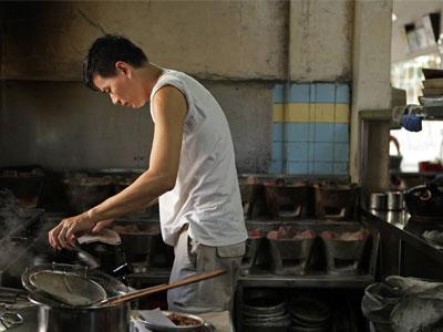 Claypot Rice | Claypot Rice