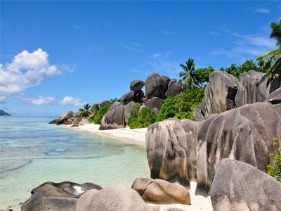 Anse Source d'Argent à La Digue aux Seychelles | Gerard Larose