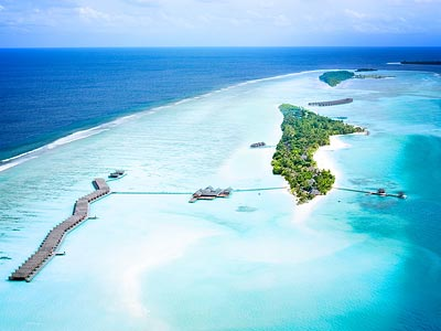 LUX* Maldives |