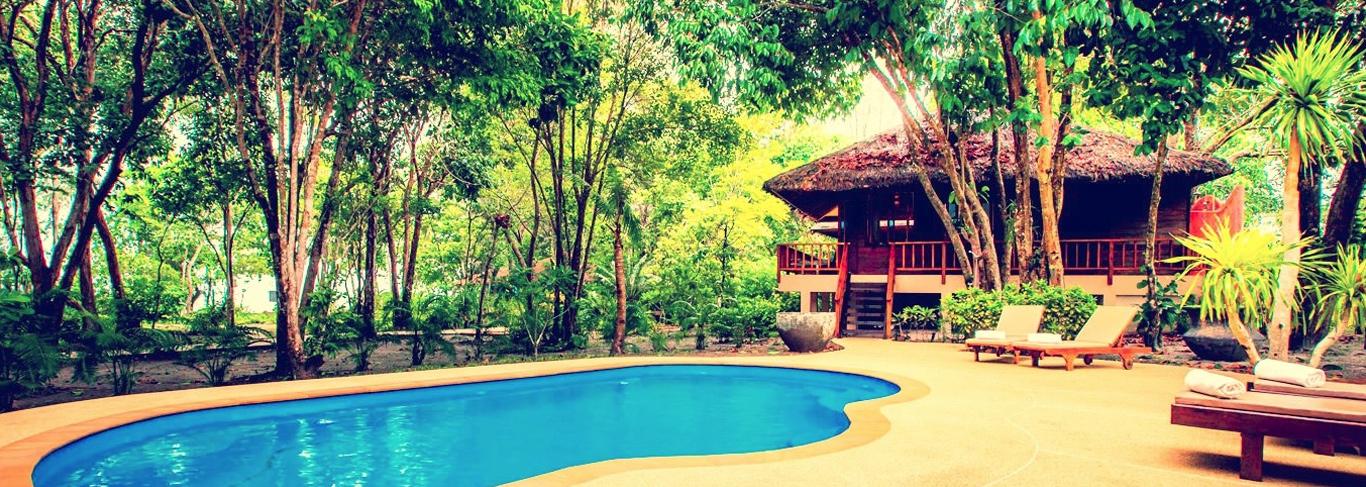 Koh Jum Beach Villa à Krabi