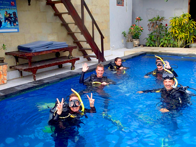 Bali Diving Academy | Bali Diving Academy