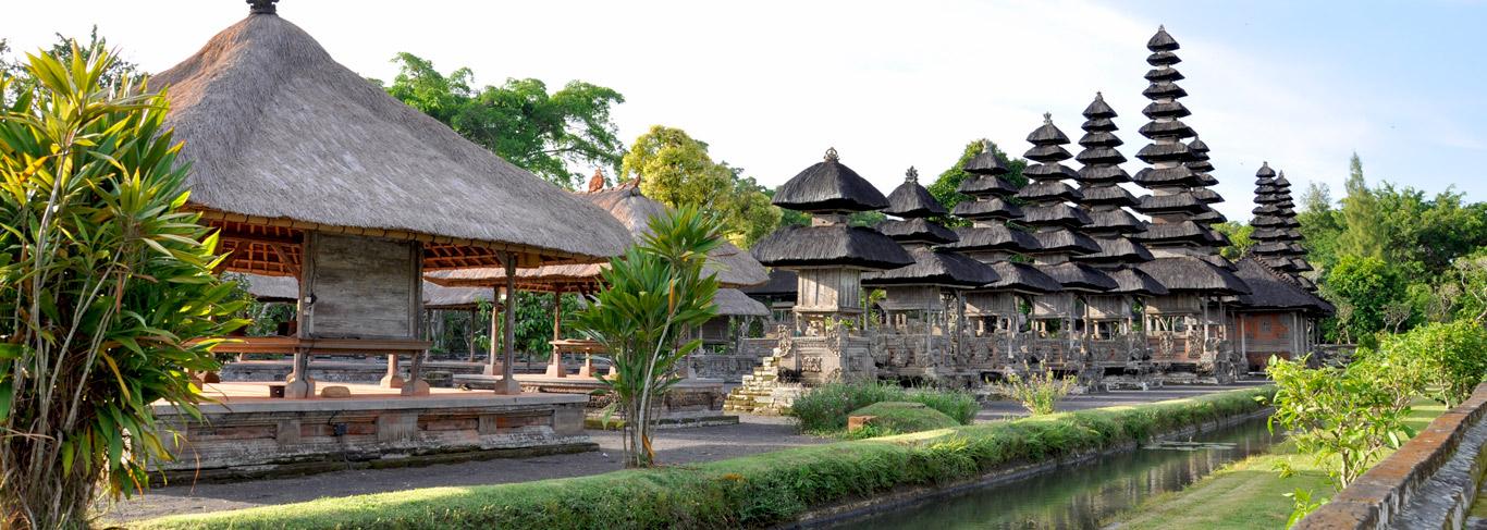 Les plus beaux temples de Bali