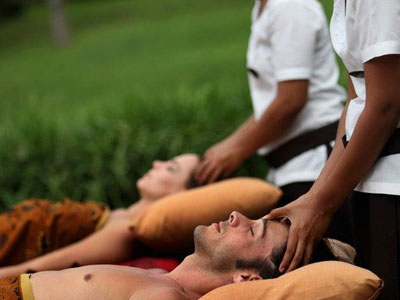 massage en couple | Ubud Village