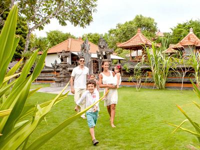 Séjour en famille au Club Med à Bali | Club Med