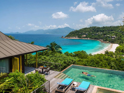 Four Seasons Seychelles | Four Seasons