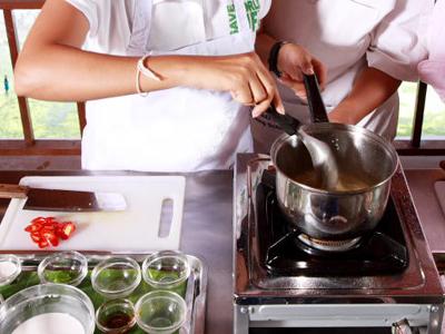 Cours de Cuisine à Hanoi