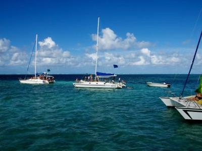 Croisière en Catamaran ©Concorde