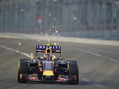 Grand Prix de Formule 1 de Singapour