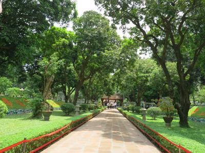 Les Villages Artisanaux d'Hanoi