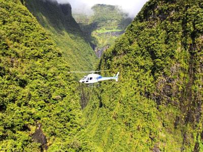 Hélicoptère ©helilagon
