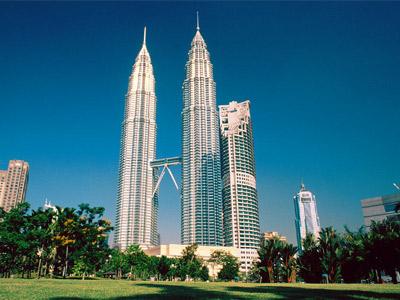 Visite de Kuala Lumpur