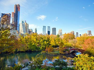 Visite guidée de Central Park à vélo