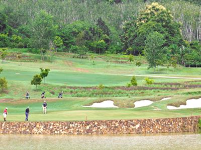 99 East Golf Club (99 East Golf Club / Facebook)