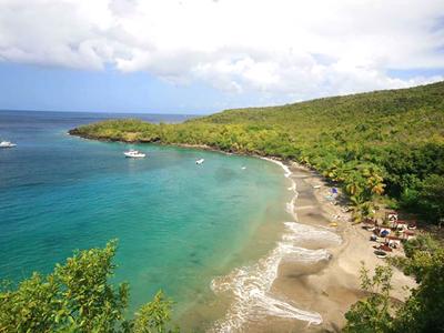 Anse Cochon (Ti Kaye Resort / Facebook)