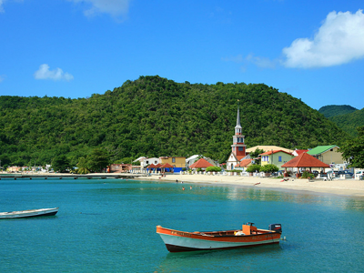 Anses-d'Arlet (Photos de Martinique / Flickr)