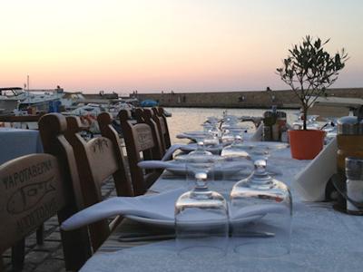 Apostolis (Page Facebook Apostolis Restaurant)