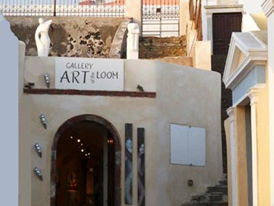 Art of The Loom (Art of The Loom Gallery / Facebook)