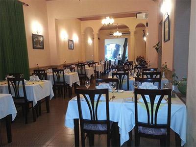 Restaurant Au Délice à Hanoi