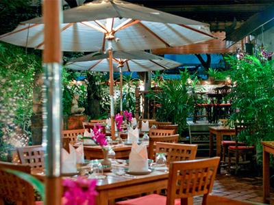 Restaurant Baan Khanitha