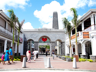 Bagatelle Mall (Mall of Mauritius / Facebook)