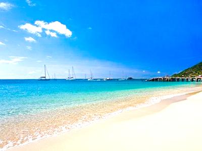 Baie de Grand Case (Office du Tourisme de Saint-Martin / Flickr)