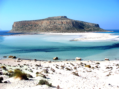 Balos Beach (Alberto Perdomo / Flickr)