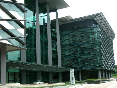 Bank Negara Malaysia Museum and Art Gallery (ahmad bakri / Flickr)
