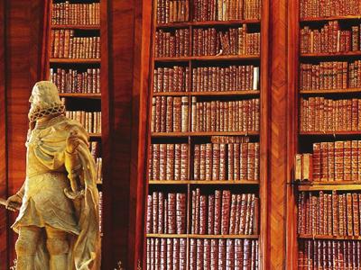 Bibliothèque nationale d'Autriche (vienna.info / Facebook)